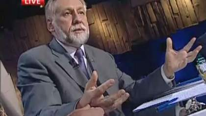 Україна веде війну, а у нас немає секретаря РНБО, — Кармазін
