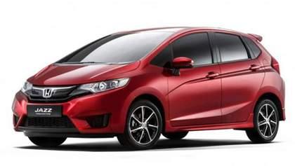 Honda готує новий Jazz