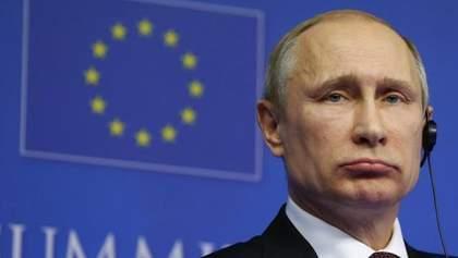 Єврокомісія не виконуватиме вимоги Путіна щодо змін до Угоди про асоціацію