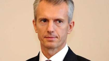 Экс-журналисты требуют, чтобы суд не разрешил Хорошковскому идти на выборы