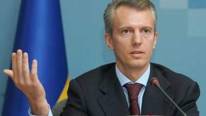 Хорошковский якобы за границей был в командировке от фирмы своего адвоката, — экс-журналист