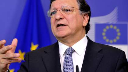 Баррозу закликав Путіна відновити поставки газу в Україну