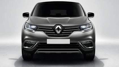 Renault сконструює дві нові моделі на базі Nissan Qashqai та Navara