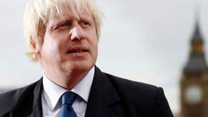 Мэр Лондона считает, что Эбола дойдет и до Великобритании