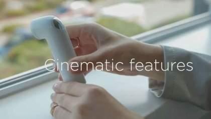 HTC анонсировала внешнюю камеру для смартфонов