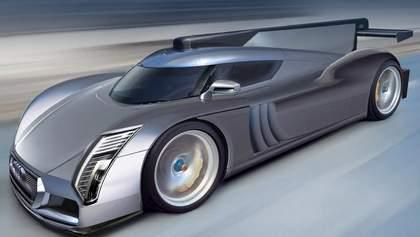 Audi випустить автомобіль за мільйон доларів
