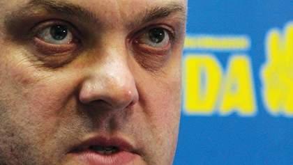 Уперше в історії України парламент буде проукраїнським, а не проросійським, — Тягнибок