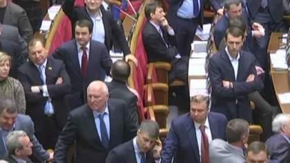 Очищения власти не произошло: регионалы прошли в парламент как самовыдвиженцы