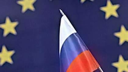 Евросоюз подал в ВТО иск против России
