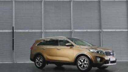Renault представила новий пікап, Kia випустить новий Sorento