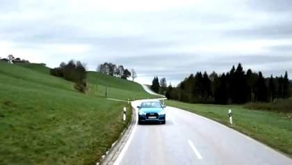 Audi освіжила кросовер Q3, Японія створила інноваційну технологію для авто