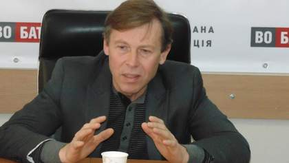 Сьогодні буде надано остаточний варіант коаліційної угоди, — Соболєв