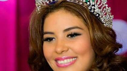 """""""Мисс Гондурас"""" нашли мертвой перед всемирным конкурсом красоты"""