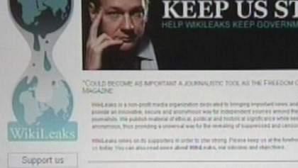 Шведский суд оставил в силе ордер на арест основателя WikiLeaks