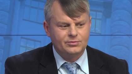 Украина не определилась с направлениями внешней политики,— дипломат