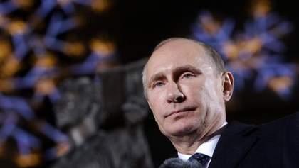 Путін не вважає Болгарію суверенною державою