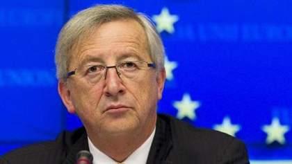 """Голова Єврокомісії вважає, що """"Південний потік"""" може бути реалізований"""