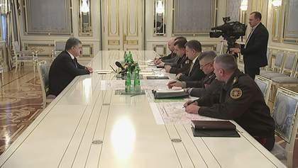 """Дайджест событий за неделю: подготовка к вступлению в НАТО, остановка строительства """"ЮП"""""""