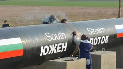 Болгарія, Греція і Румунія хочуть будувати спільний газопровід