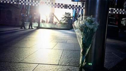 Визволення заручників у Сіднеї: загинуло двоє невинних (Фото)