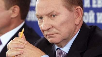 За закрытие производства по убийству Гонгадзе Кучма заплатил миллиард долларов, — Кузьмин