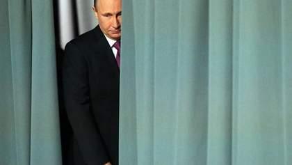 Путін відчуває себе скривдженим, — Баррозу