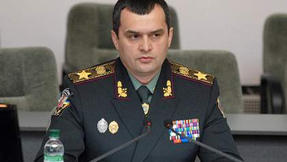 """Рада просить Президента позбавити """"орлів Януковича"""" генеральських погонів"""