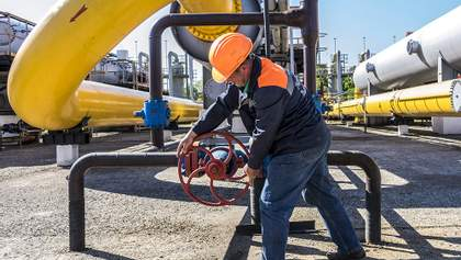 Україна у січні збільшила добовий відбір російського газу, — Міллер
