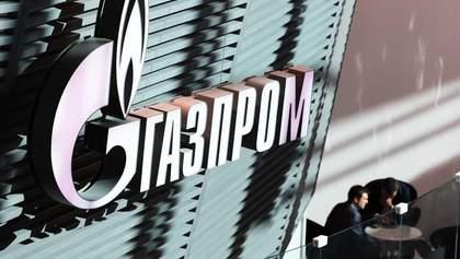 """Україна погасила борг у 3,1 млрд доларів, — """"Газпром"""""""