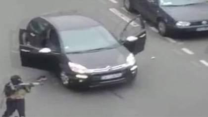У французькій поліції знають, де можуть ховатися нападники на редакцію Charlie Hebdо