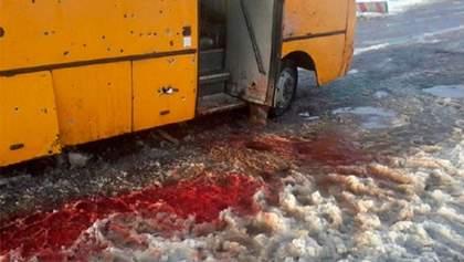 """Автобус під Волновахою обстрілювали одразу три """"Гради"""", — Ярема"""