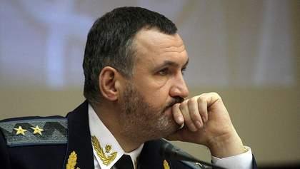 Інтерпол відмовився оголошувати Кузьміна в розшук (Документ)