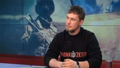 Якщо віддати Путіну Донбас, він піде далі, — екс-ФСБшник