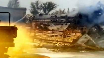 На Україну пішли війною. Минулого тижня зону АТО атакували з усіх фронтів
