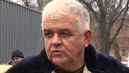 Допомога пораненим в Дніпропетровську прибула з США