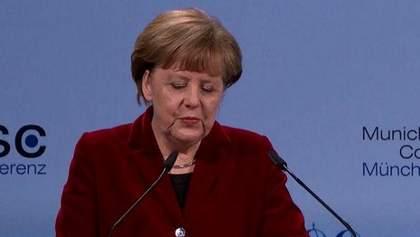 Мюнхенська конференція: як сприймають конфлікт на Донбасі світові політики