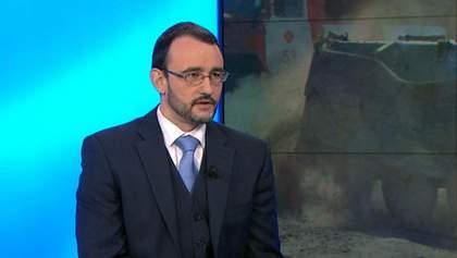 Американський військовий експерт пояснив, чому США не варто поставляти зброю Україні