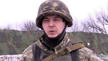"""АТО 10 февраля: """"Азов"""" пошел в наступление, за сутки из зоны АТО вывезены 350 человек"""