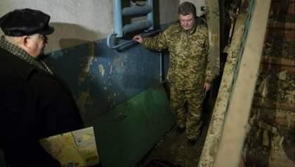 У Краматорську від обстрілів загинуло 16 людей, поранено 48, — Порошенко