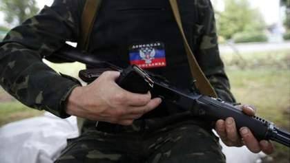Бойовики на кілька кілометрів відійшли від траси Дебальцеве-Артемівськ, — Тимчук