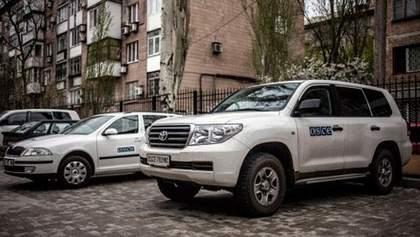 В ОБСЄ назвали напрямок, з якого обстріляли Краматорськ