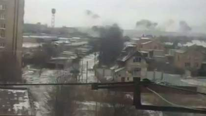 На восстановление Краматорска выделены 5 миллионов гривен