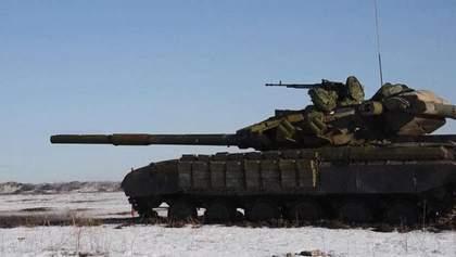 АТО сьогодні: у Логвиновому — запеклі бої, танковий бій у Широкиному