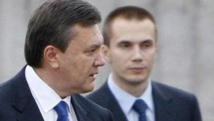 Украина заплатила 200 миллионов Януковичу, — Лещенко
