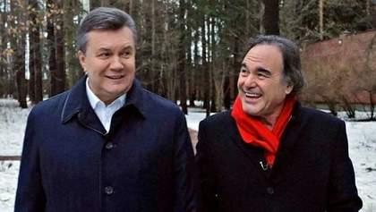 В Украине могут запретить фильм о Януковиче