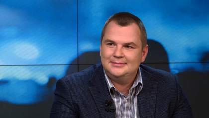 Майдан объединил власть и общество, — Булатов