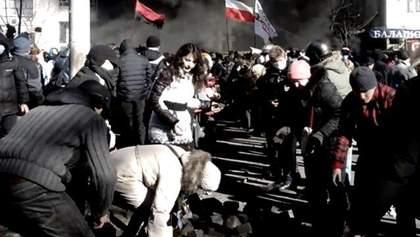 Мій Майдан. Фото та відео з найгарячіших подій революції