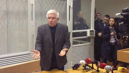 """Прокуратура хоче, щоб Чечетов вніс 5 мільйонів застави, або """"сидів"""""""