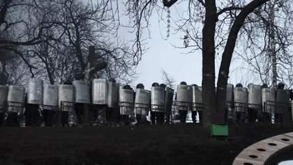 Мій Майдан. Нова підбірка фото та відео з найгарячіших подій революції