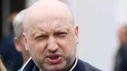 Турчинов заявив про затримання організаторів теракту в Харкові